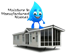 Moisture in Manufactured Homes