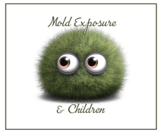 The Affect of Mold Exposure on Young Children