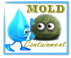 Mold Containment