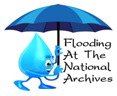 Case Study: Flooding at the National Archives