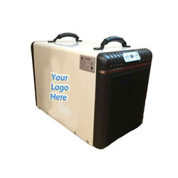 custom crawl space dehumidifier logos