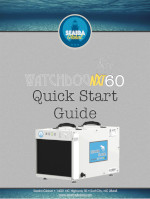 WatchDog NXT60 Quick Start