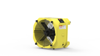 Zeus Extreme Air Mover